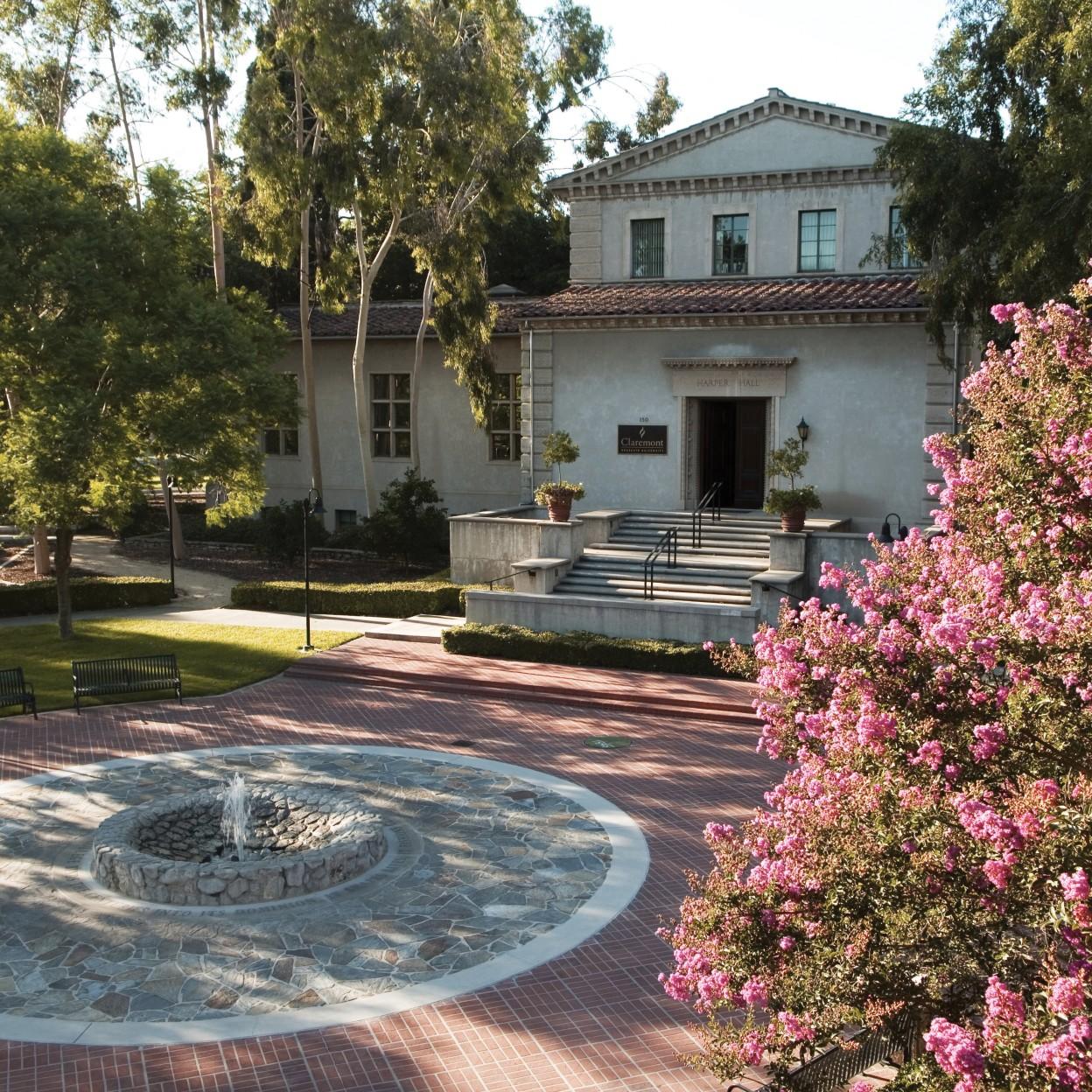 Sotheby's Institute, Los Angeles: Drucker in the Arts