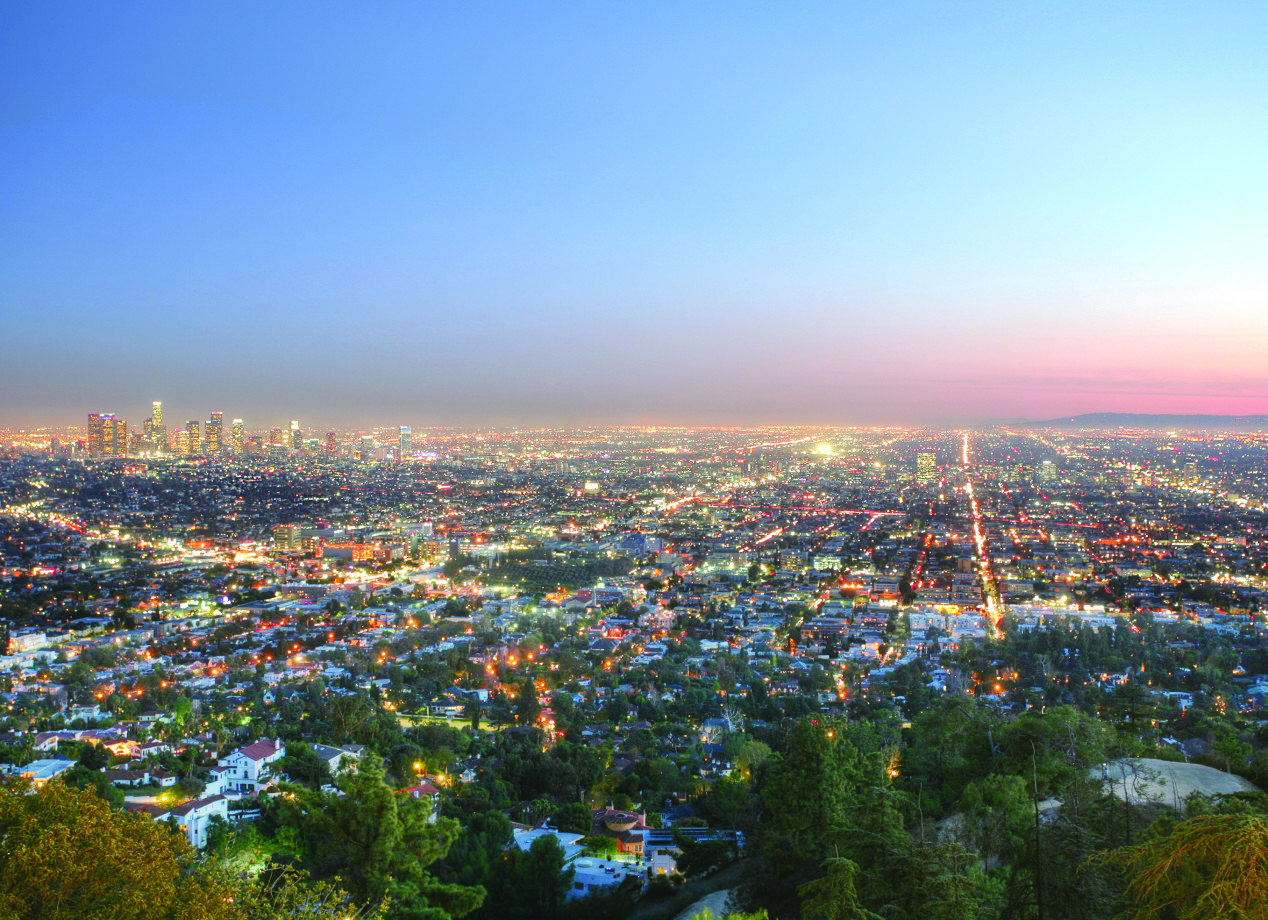 Los Angeles FAQ