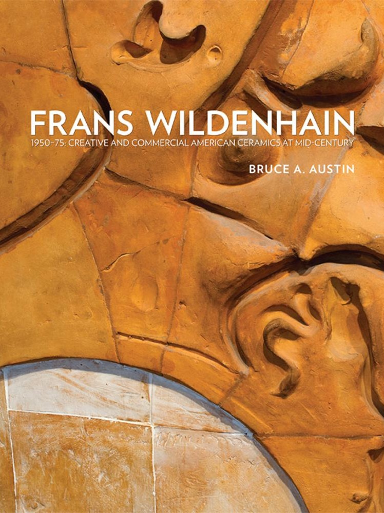 Frans Wildenhain, 1950-75 : creative and commercial American ceramics at mid-century
