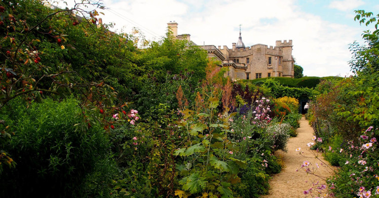 5 Must-Visit English Country Houses