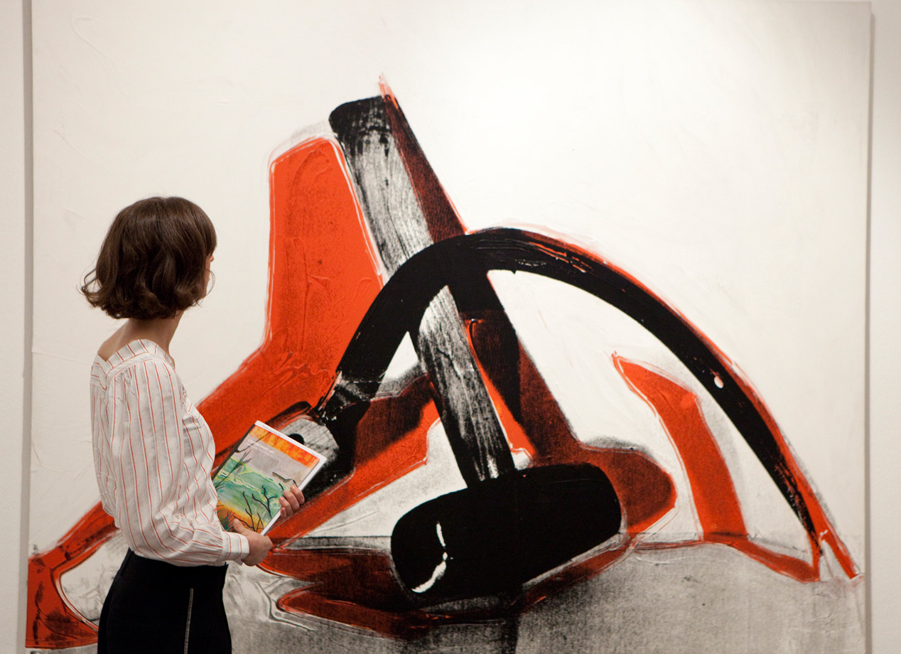 Foundations in Contemporary Art