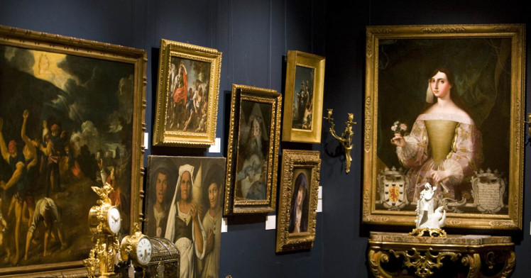Masterpiece London: The Art of Collecting