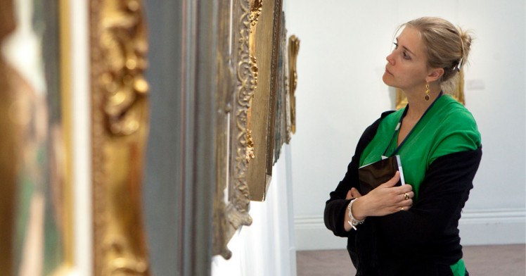 Bellini, come utilizzare indizi visivi per capire un dipinto: Un Doge