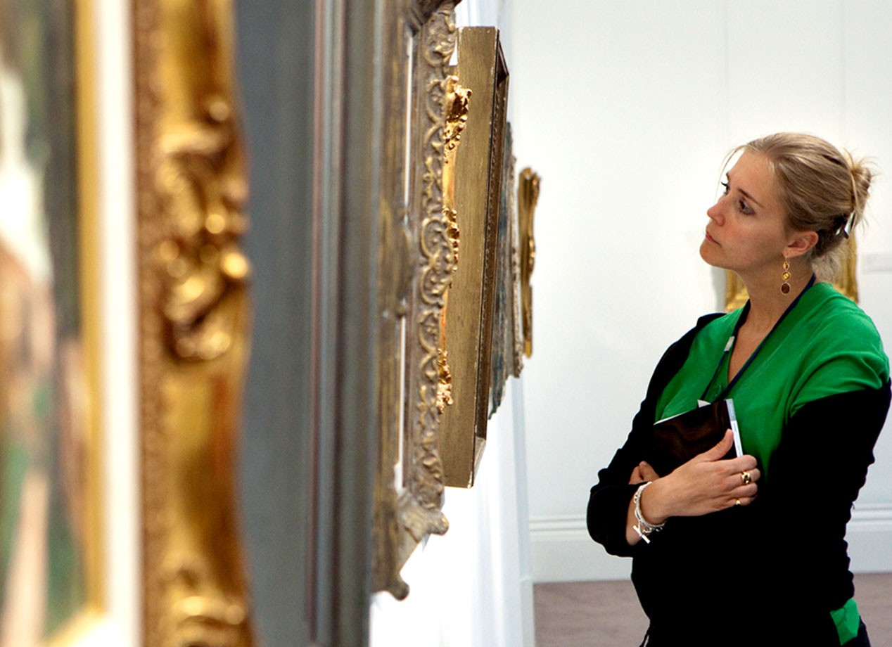 Authenticity and Connoisseurship