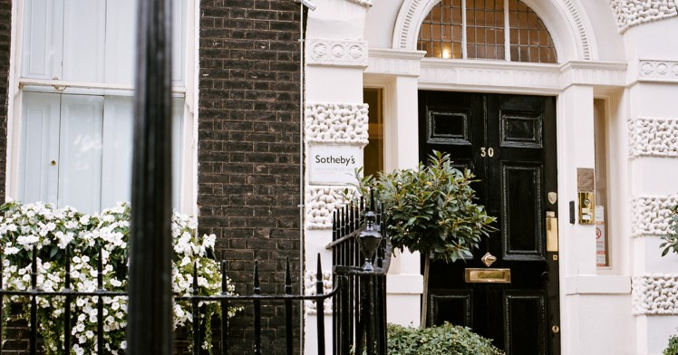 Sotheby's Institute of Art London - Open Day