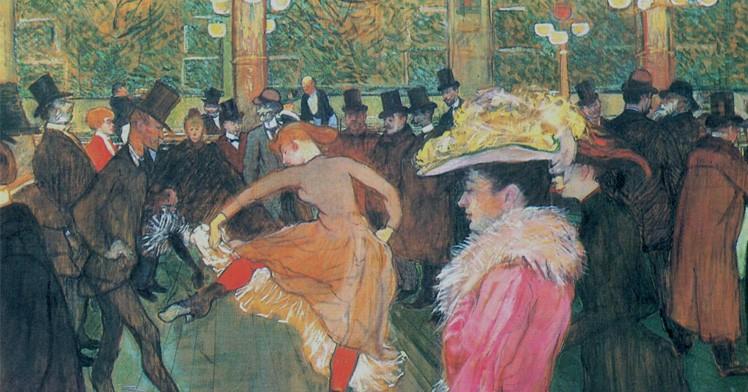 Music & Art: 1600-1900