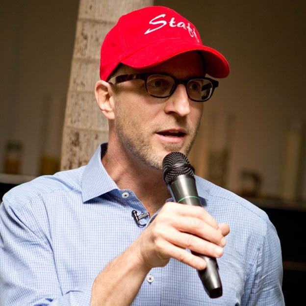 Todd Sigaty
