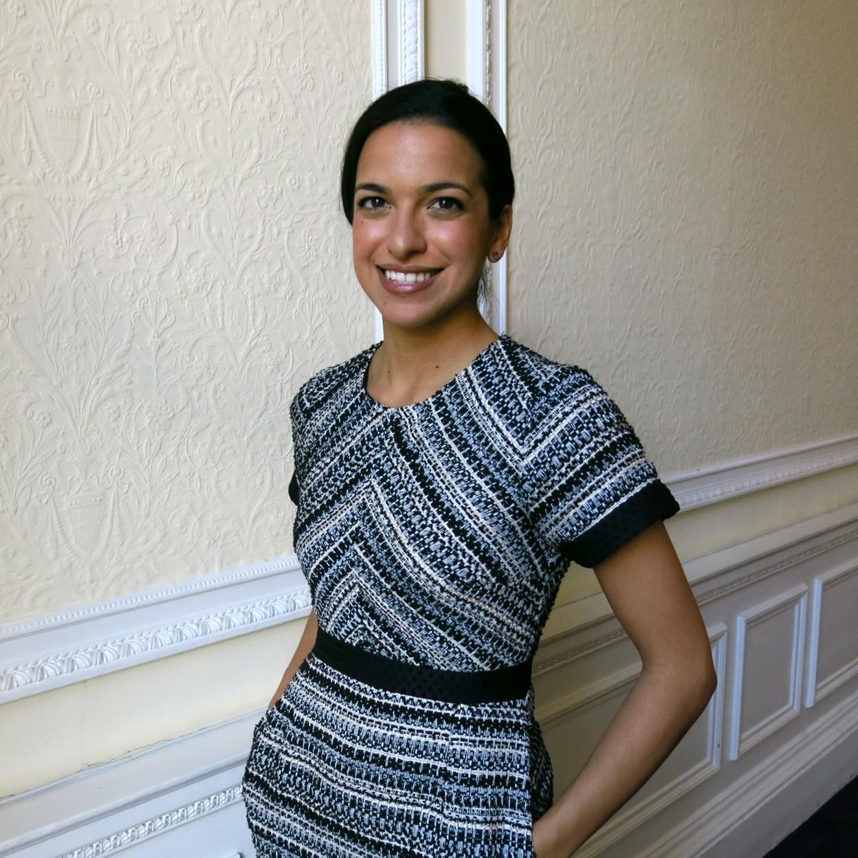 Yasmin Amaratunga