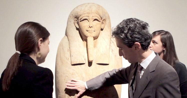 Art History: Egyptian Art to Pop