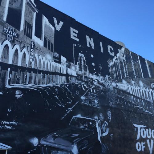 Public Art Explorations - Los Angeles