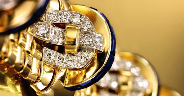 Celebrating Jewellery: Glamour, Elegance and Art, 1800-2000