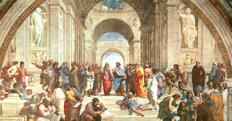 History of Art, Part I: Renaissance to Baroque (Day Course)