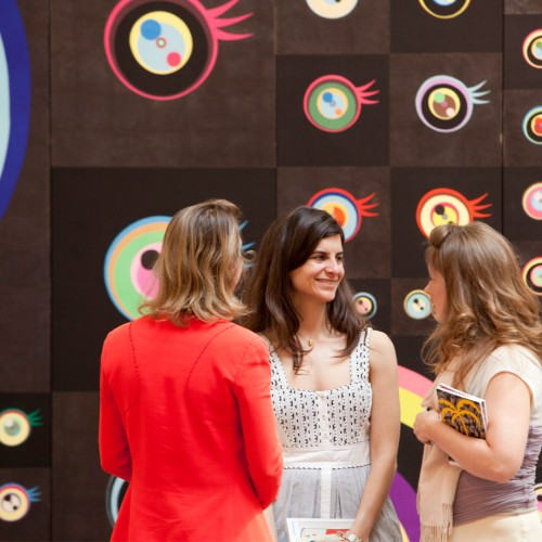 Sotheby's Institute of Art – Los Angeles Master's Project Final Presentations