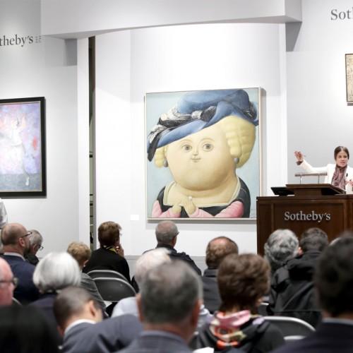 Sotheby's Institute, Los Angeles: Creative Industries Colloquium - Latin American Art