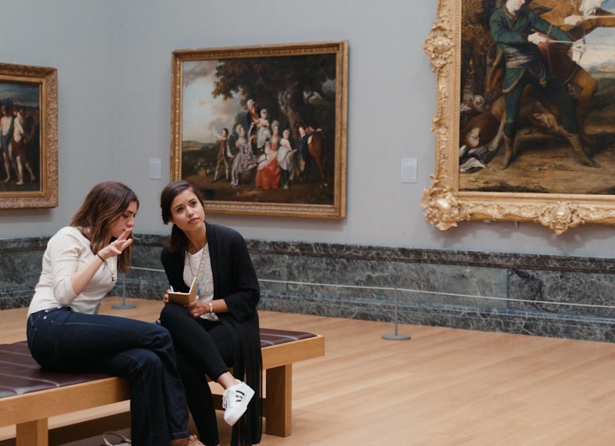 Michelangelo to Matisse: European Art, 1500-1900