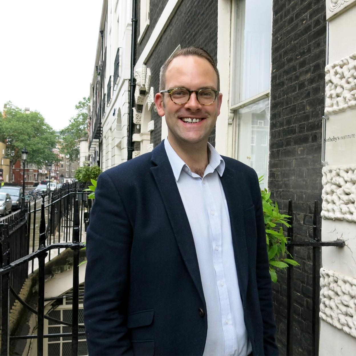 Gareth Fletcher