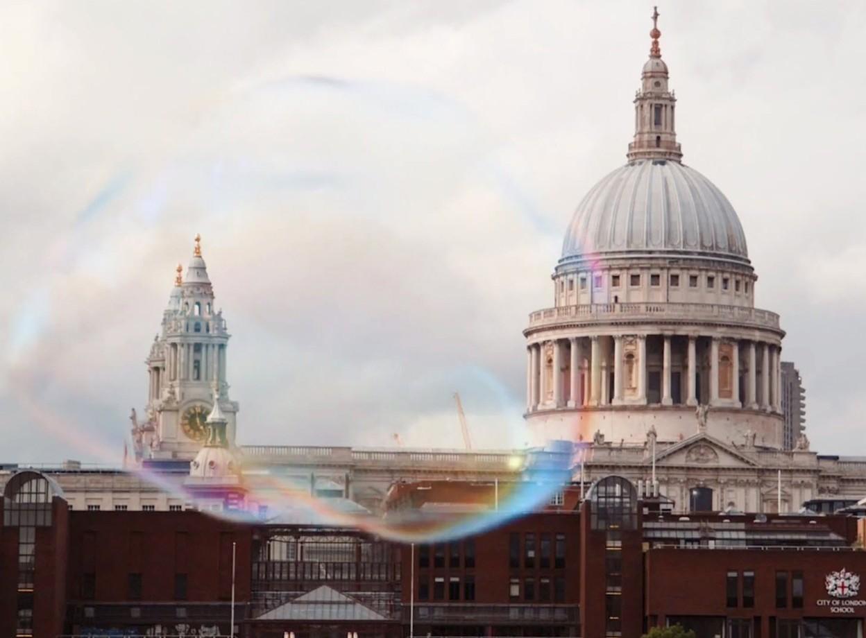 London 101 Webinar