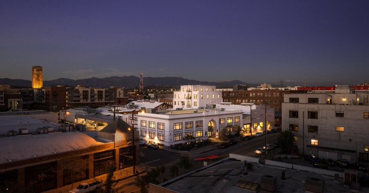Behind the Scenes with Sotheby's Institute of Art – Los Angeles