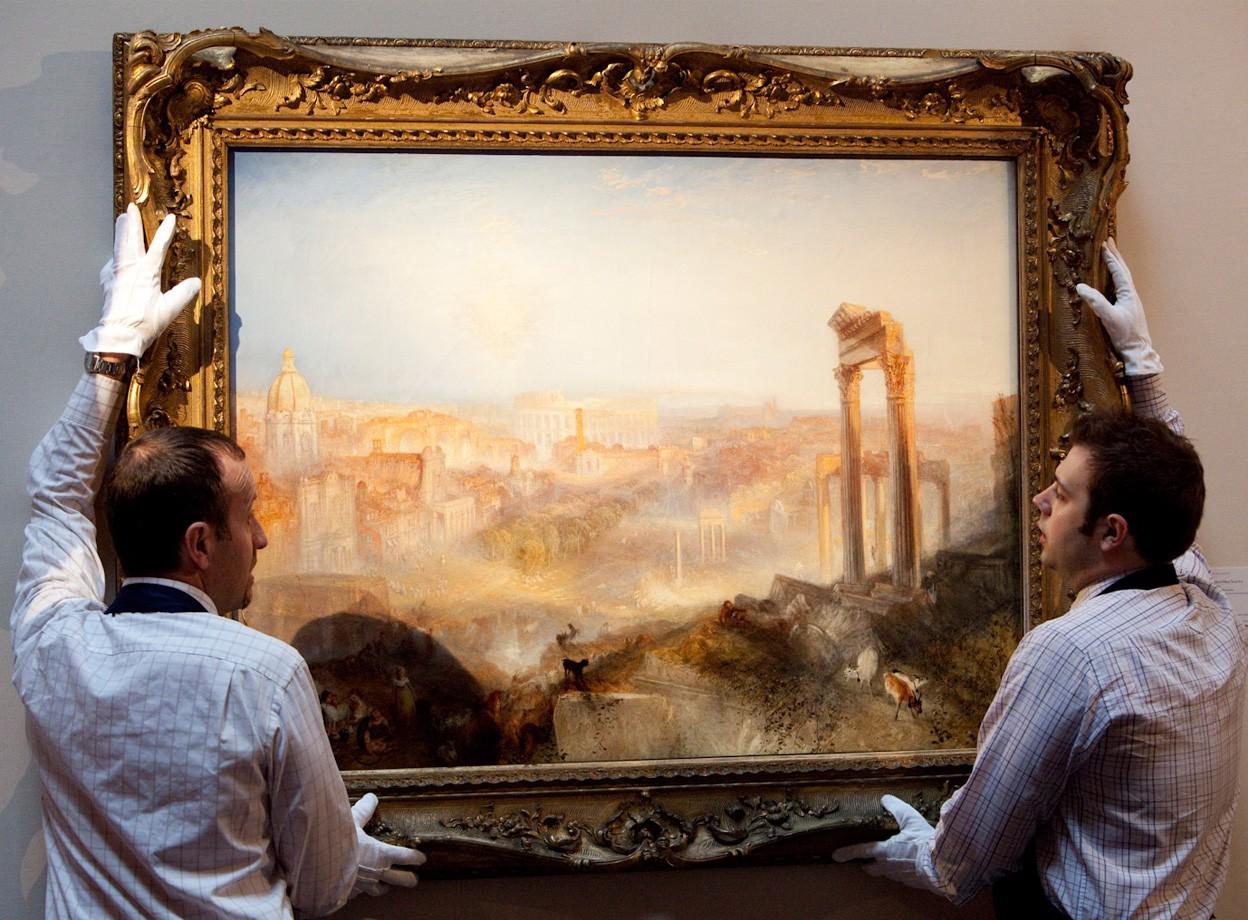 Art as an Alternative Investment