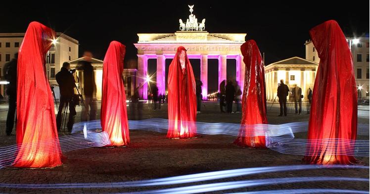 Contemporary Art in Berlin Today
