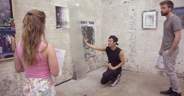 Art World Basics for Artists