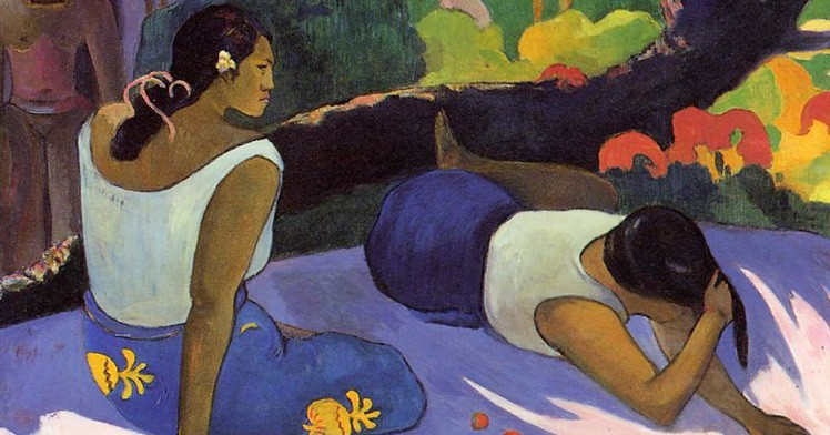 History of the Artists: From Reynolds to Gauguin