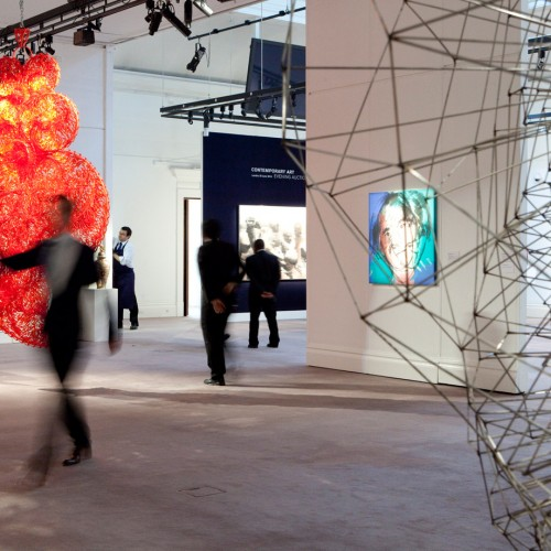 Sotheby's Institute at Art Los Angeles Contemporary