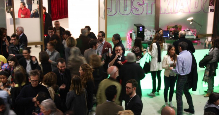 An Alumni Story: Gregorio Cámara Castellanos, Director of JustMad Art Fair in Madrid