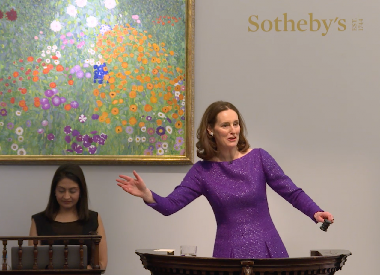 Review of Recent Impressionism and Modern Art Auctions in London
