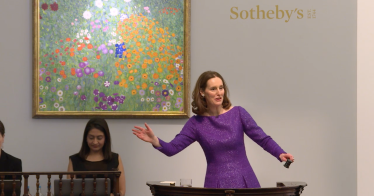 Art Market Lately: Auctions, fairs, galleries and emerging markets