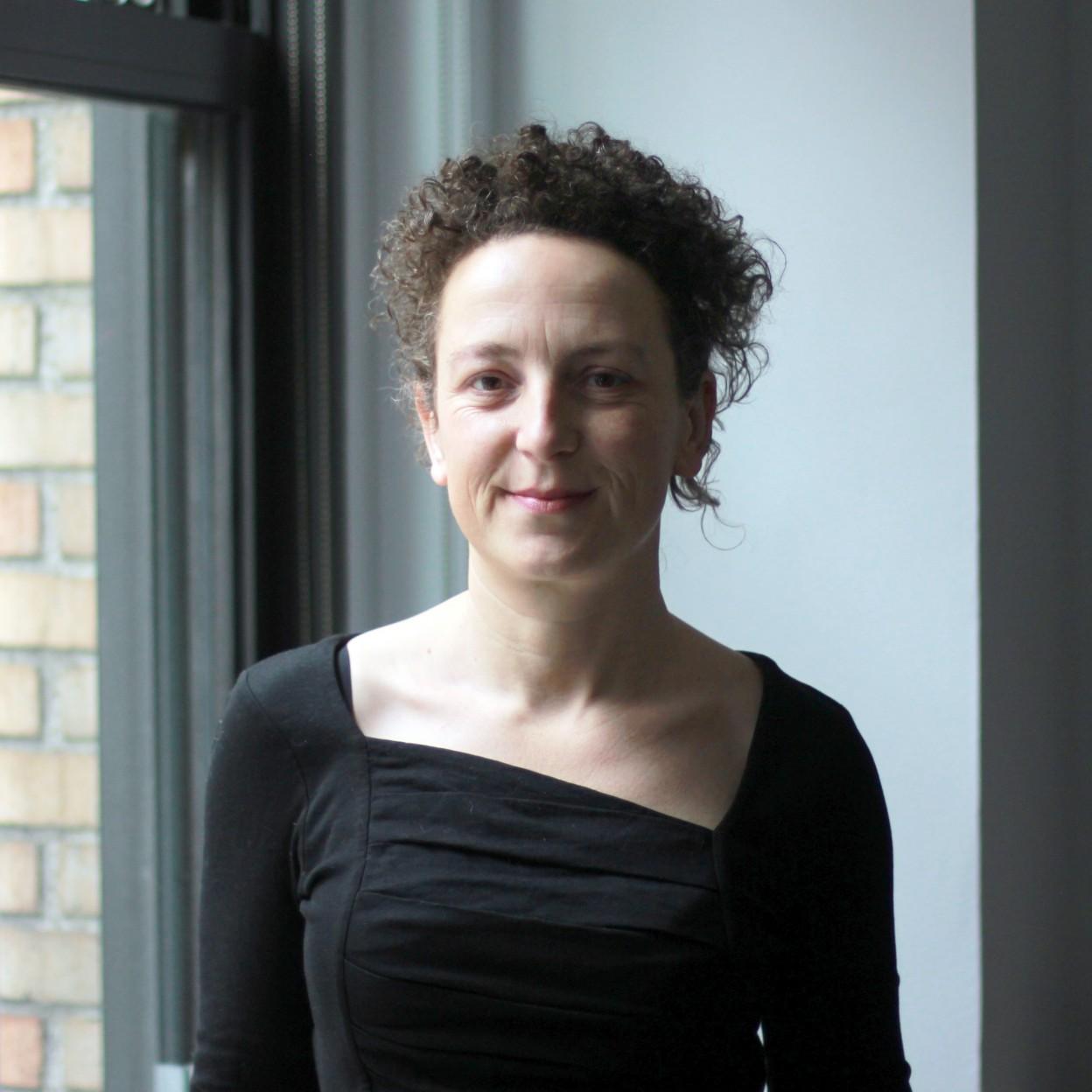 Stéphanie Jeanjean