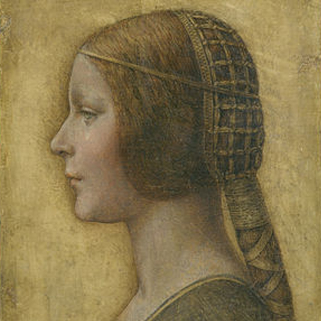 Fingerprints, Forgeries, Forensic Art History and the Art Market: Leonardo's La Bella Principessa