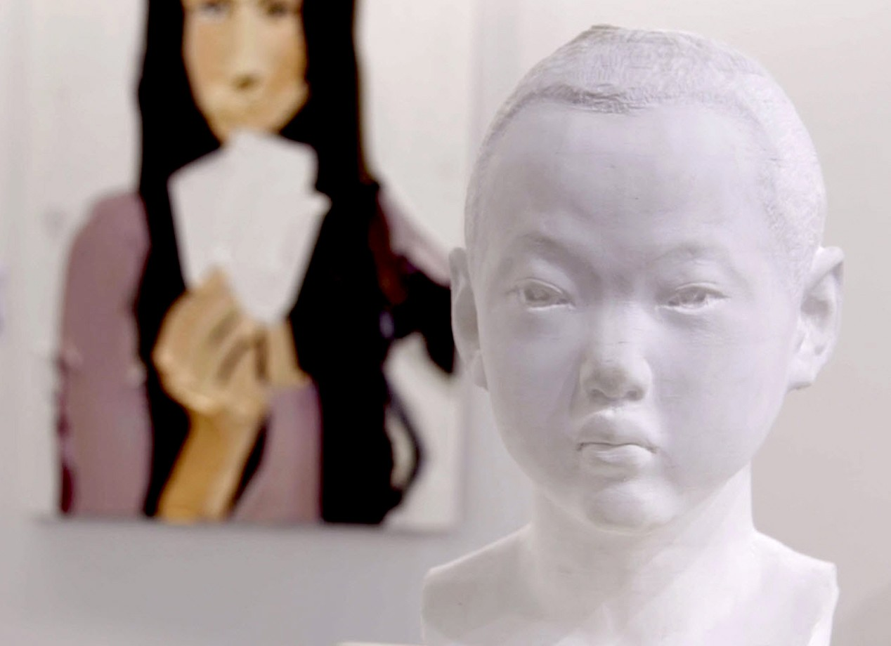 Modern and Contemporary Asian art: can London become a global hub?