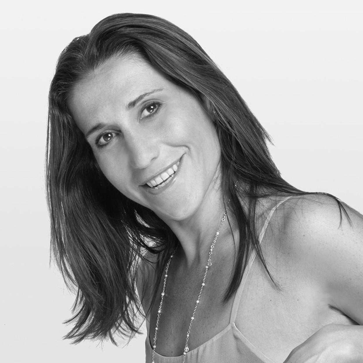 Roxanna Zarnegar