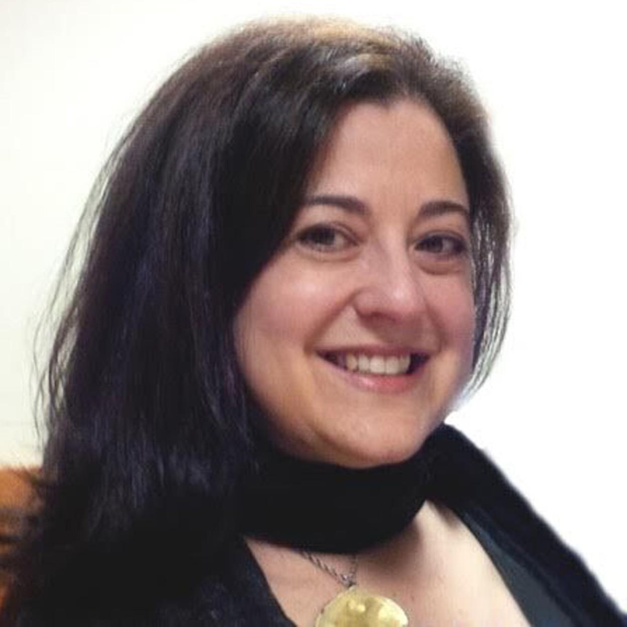 Amy Kaufman