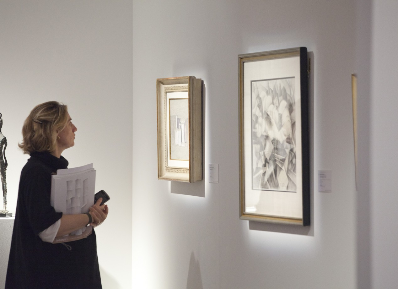 Sotheby's Institute of Art presents Art Crime: The Perils of Buying and Selling Art