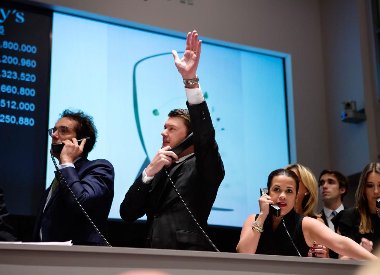 Art & Finance in a Global Market