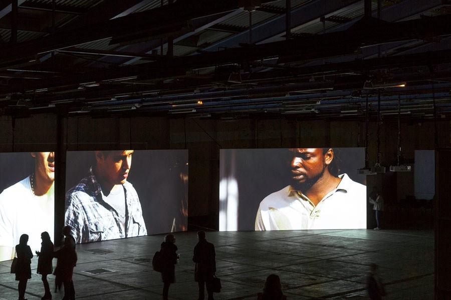 Contemporary Art Curator Talk: Jonathan Watkins, 'First Birmingham, then the World ?'