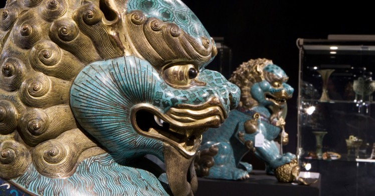 Rituals, Royals and Revolutions: Asian Art from Ancient to Modern