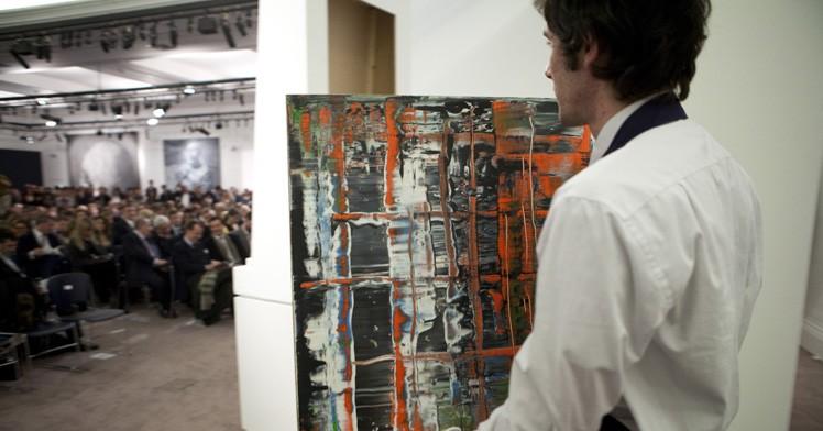 Art + Money: Fundamentals of the Art Trade