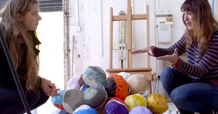 The Art of Building an Artist's Career