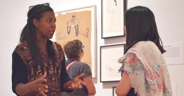 Art World Marketing, PR and Communications