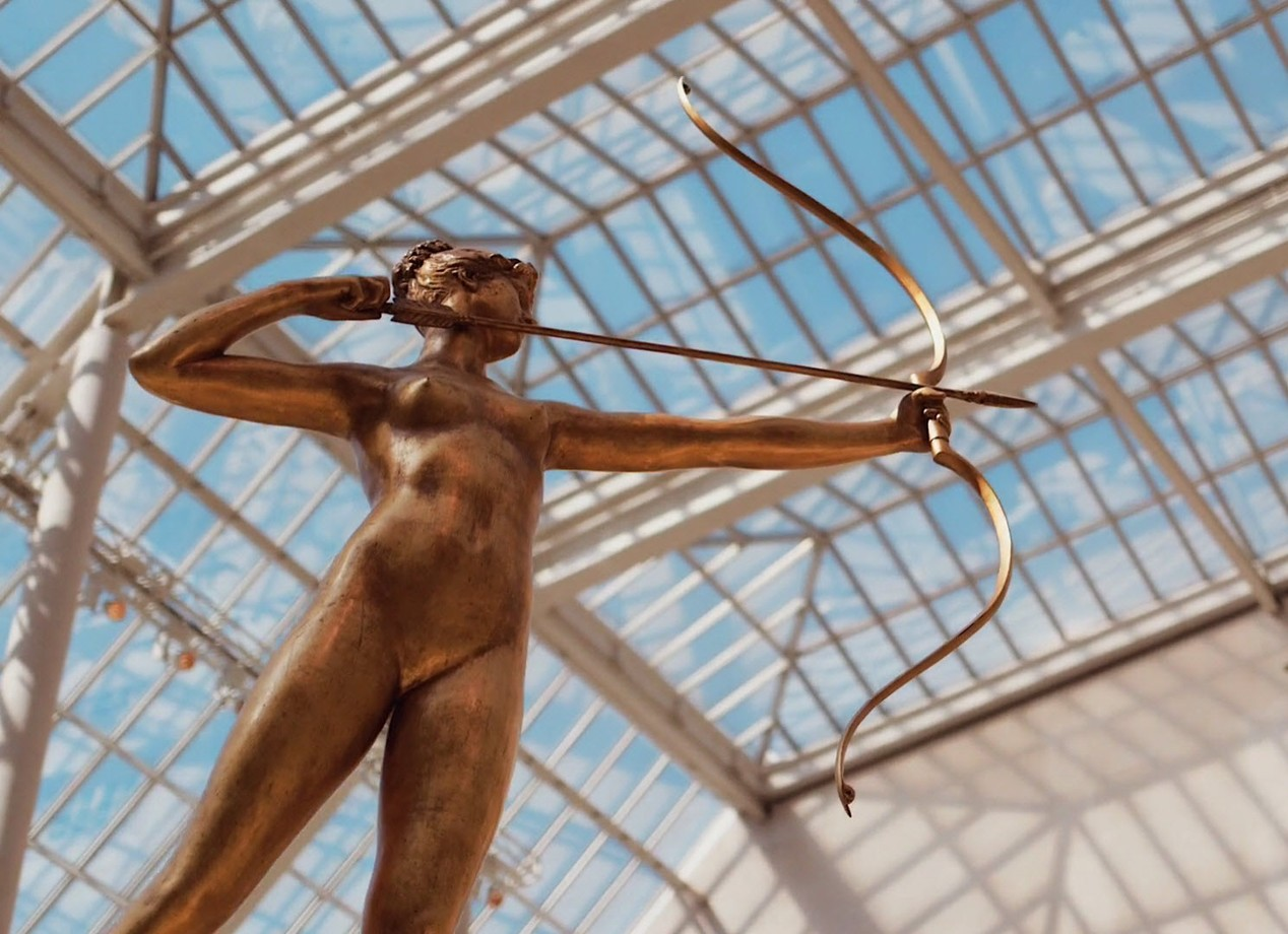 Experience Art History –  2-Week