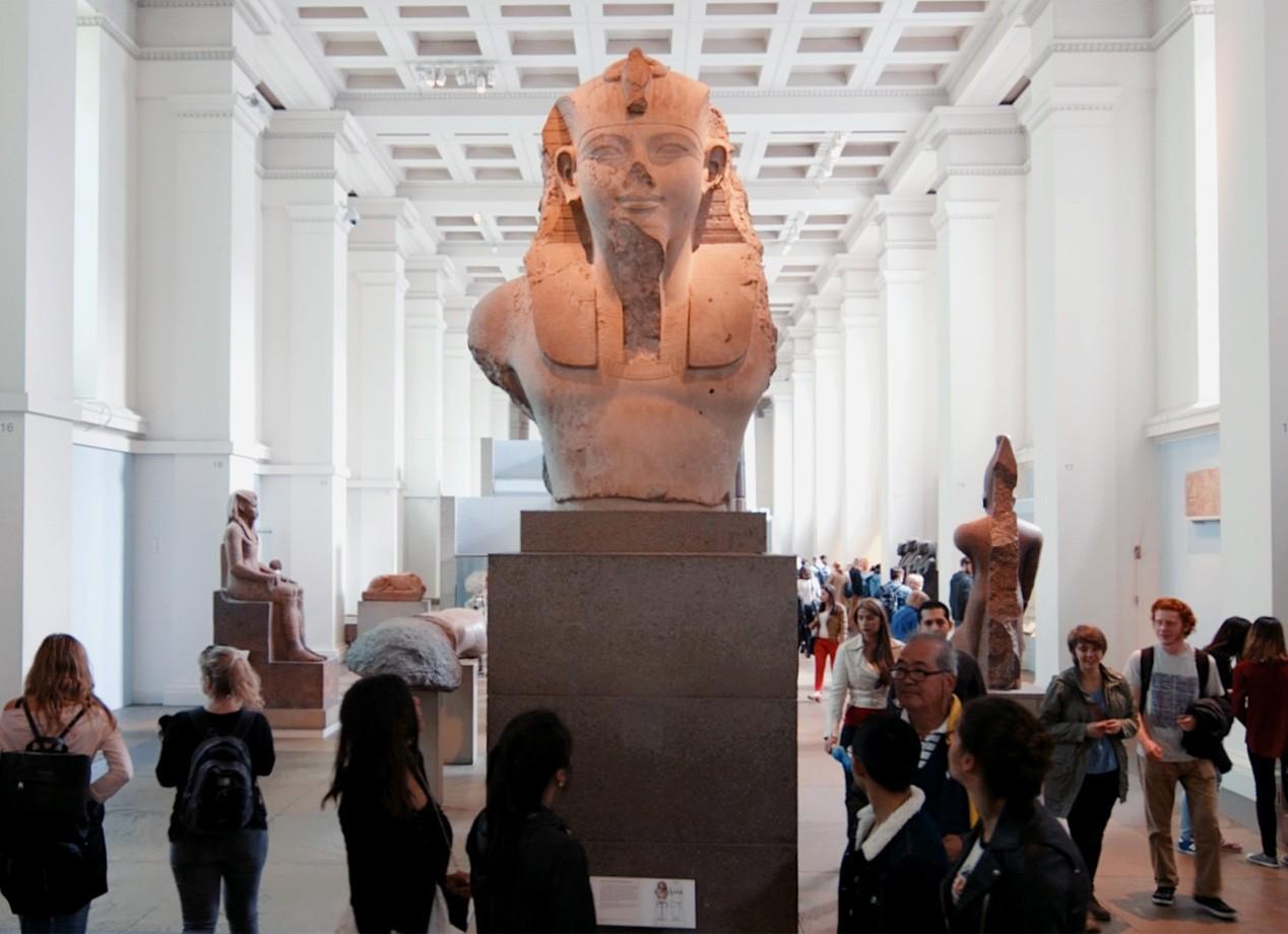 Experience Art History – 4-week