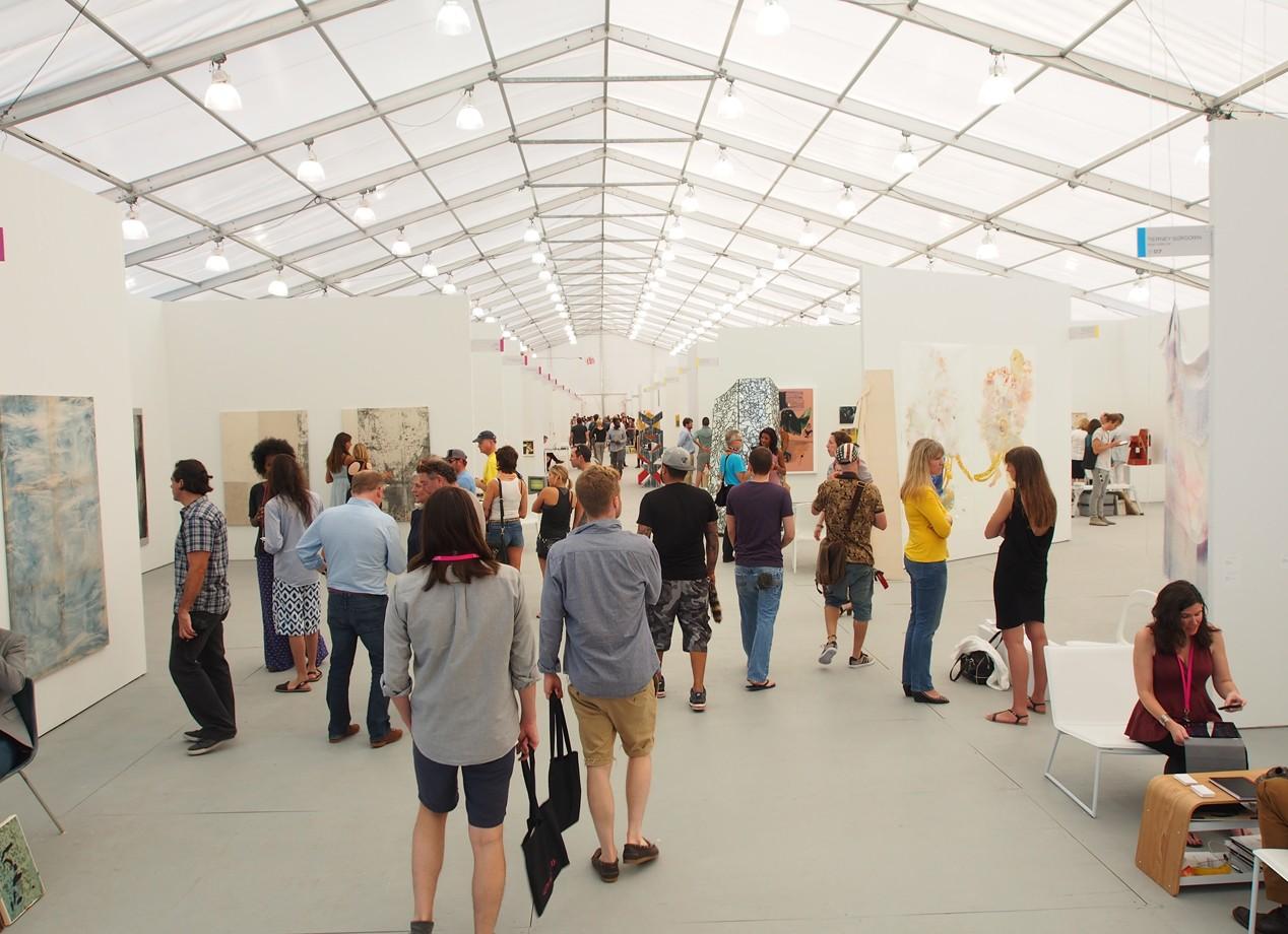 How the Art World Works – 2-week