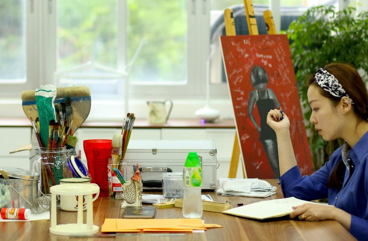 A New Degree for the Business-Savvy Artist