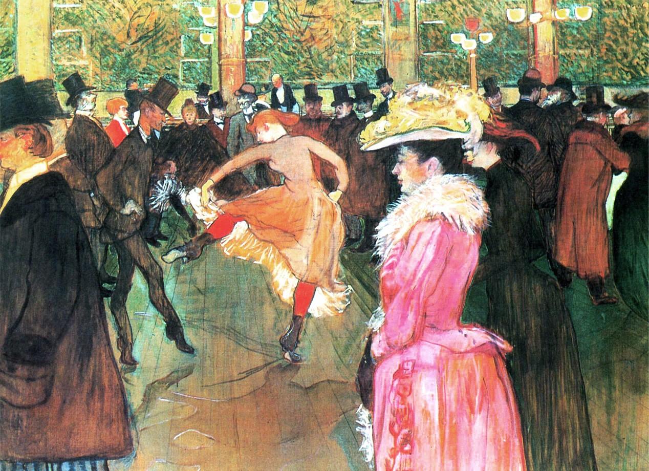Modern Art in Paris: 1860-1940