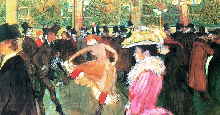 Modern Art in Paris: 1860-1940