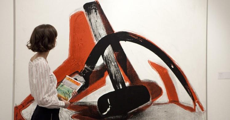 Understanding the Global Art Market