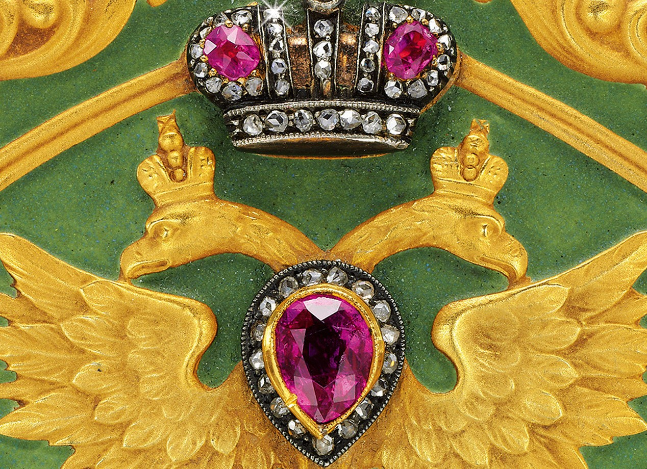 Fabergé: Style and Splendour in Imperial Russia
